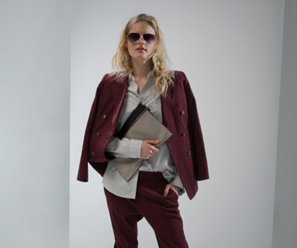 Shop the Video: How to Multitask Your Blazer