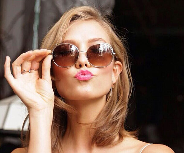 The 10 Best Beauty Instagrams of the Week